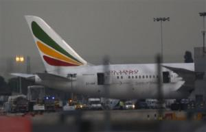 Ethiopian Boeing 787 Fire Damage: Repairability Issues Loom Large