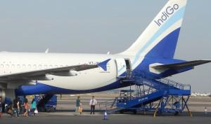 IndiGo Airlines Eliminates Stairs for Easy Airside Boarding. Why Haven't Other Airlines Caught On?