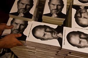 Steve Jobs: 5 (More) Motivational Business Tips