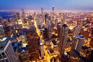 Why Chicago Is A New Hot Spot For Entrepreneurs