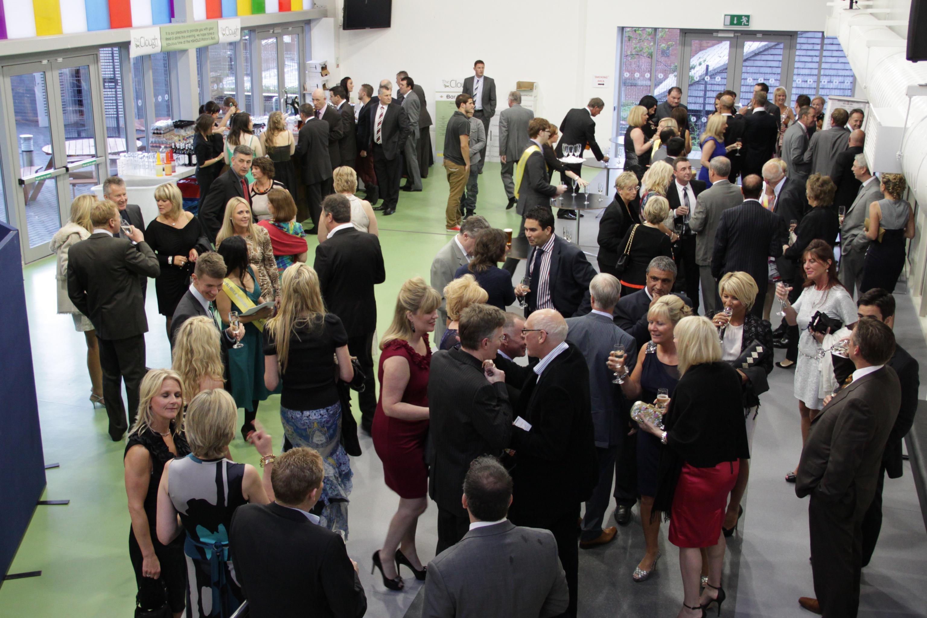 Conferences Entrepreneurs Should Attend In 2014