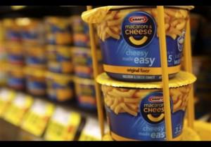 "How Kraft Changed the ""Change"" Perception"