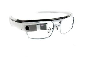 Rochester Optical's Prescription Google Glass