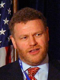 English: Mark Steyn speaks at CPAC 2008 as Pam...