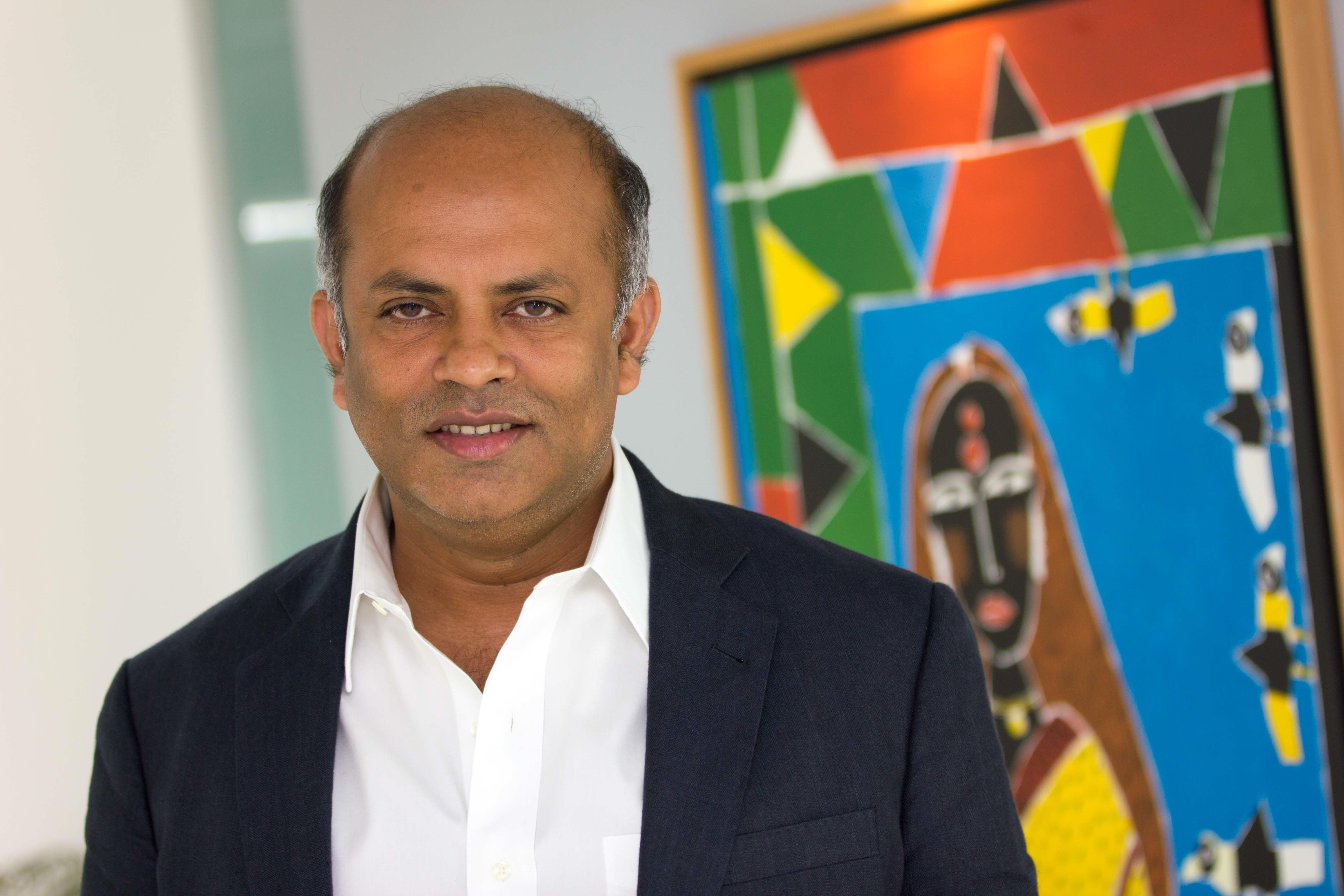 Bangladesh's Good News With Khalid Quadir Of Brummer & Partners