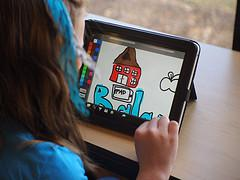 Parents Choosing Tablets Over Video Game Consoles This Holiday Season