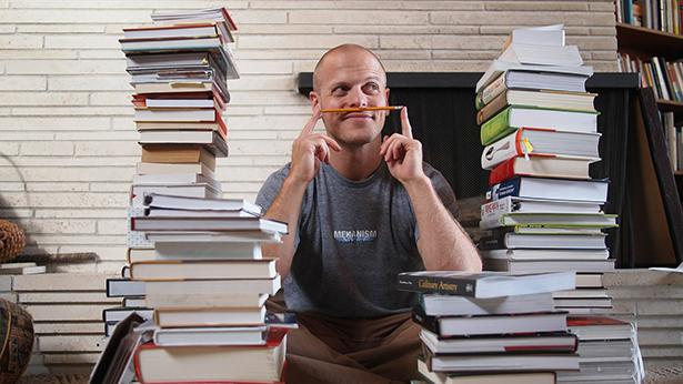 A Love Letter To Tim Ferriss And The 4-Hour Workweek