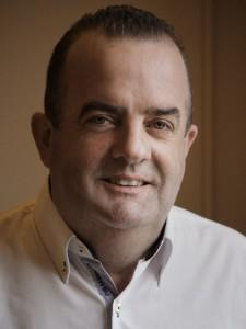 Trustev CEO and co-founder, Pat Phelan.