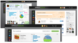 Image representing Sprout Social as depicted i...