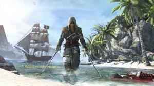 'Assassins Creed 4': A Look From The Inside