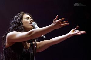 Alicia Keys and Blackberry Call It Quits