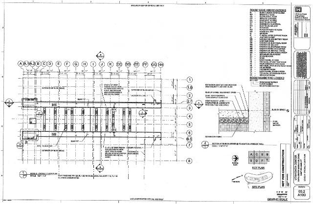 Blueprints of nsas ridiculously expensive data center in utah blueprints of nsas ridiculously expensive data center in utah suggest it holds less info than thought malvernweather Images