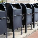 The U.S. Government Tracks All The Snail Mail You Send Too