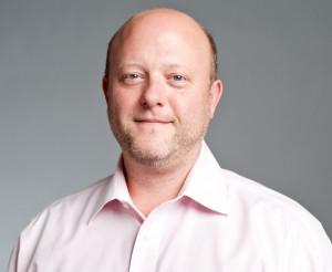 Jeremy Allaire, co-founder of Circle (No, he's not a Dave Eggers character)