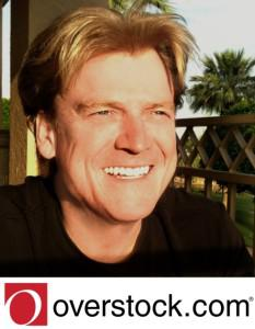 "Overstock CEO Patrick Byrne says Bitcoin was a ""dream come true"""