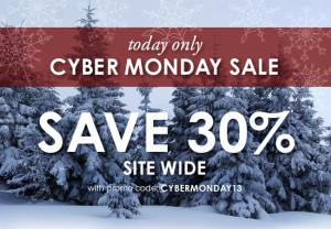 Bambeco's Cyber Monday Sale