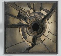 [ B ] Leo Bontecou - Untitled (1960)