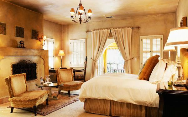 Where To Stay In Sonoma: Kenwood Inn and Spa