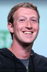 Mark Zuckerberg: A VW ...