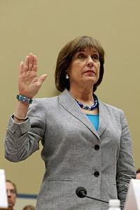 As Second IRS Official Pleads The Fifth, Congress Pushes For 'Lerner Rule'