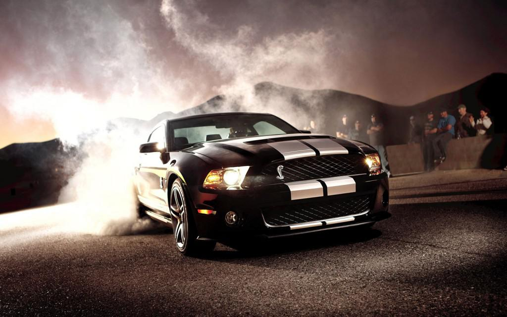Having dialer software and not making lots more calls is like having a Ford Mustang Shelby GT500 and only driving 65  - Photo: Automotive.com