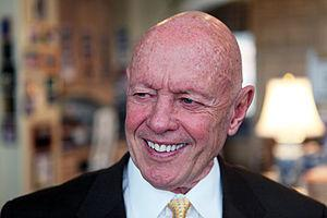 Professor Stephen R. Covey