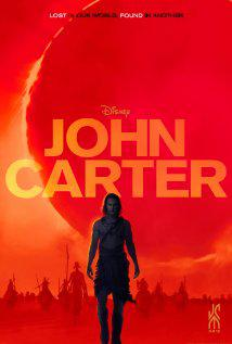 Jon Carter of Mars by Edgar Rice Burroughs - One of the best underrated movies of all time (but I'm prejudiced) - IMDb