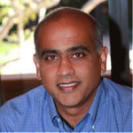 Atri Chatterjee is CMO at Act-On Software
