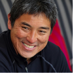 Guy Kawasaki, former Chief Evangelist at Apple shares his thoughts on ″Encantment″ as the purest form of sales