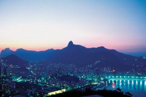 Beautiful Rio de Janeiro. Brazil is one of the hottest international real estate markets in the... [+] world as demand has prices rising by more than 10% in 2012.
