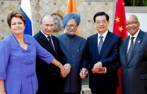 As BRICS Summit Begins, New Deals Between Strange Bedfellows