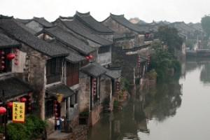 China Housing Bubble Cools, But Prices Still Higher