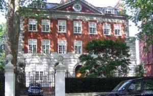 Lakshmi Mittal taking a $7 million loss on this house on Palace Green in Kensington.