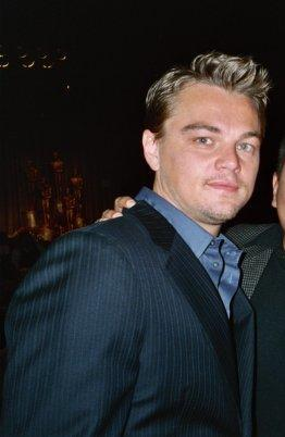 English: Actor Leonardo DiCaprio.