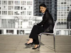 Real estate tycoon Zhang Xin of SOHO China. Xin and thousands of other wealthy Chinese individuals and companies are snatching up U.S. real estate, from Malibu Barbie dream homes in California to office space from Midtown Manhattan to Oakland.