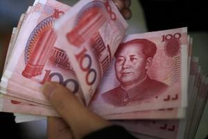 Infrastructure Rebound Boosts China Thanks To Record-Breaking Shadow Bank Lending