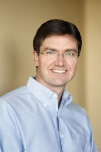 Omidyar Network Managing Partner Matt Bannick