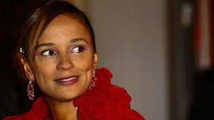 Angola's First Daughter, Isabel dos Santos