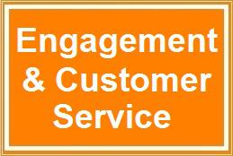 Customer Service Employee Engagement