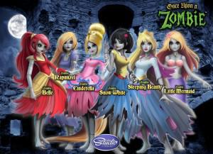 Doll Fight: Is Disney's Snow White The Fairest Of Them All?