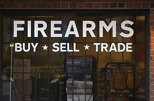 Disarming Realities: As Gun Sales Soar, Gun Crimes Plummet