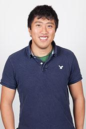 Co-founder and CEO Derek Ting