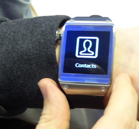 Killer Apps That Could Make Me Love The Samsung Galaxy Gear Smartwatch