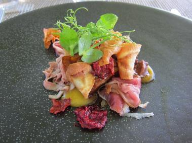 South Africa takes its food very seriously with no shortage of great restaurants.