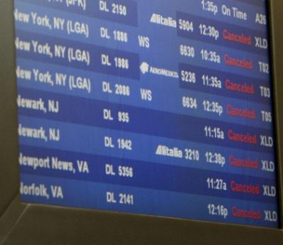 Attention, Frequent Fliers: New Websites Help Travelers Get Compensation From Airlines