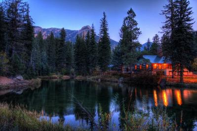 Colorado S Newest Luxury Ranch Boasts Forbes 5 Star