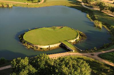5 Great New Golf Course Resorts You Need To Know