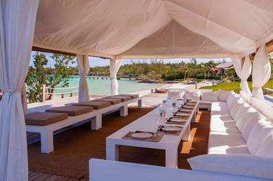 Luxury All-Inclusive Vacation Reaches New Heights In Bahamas