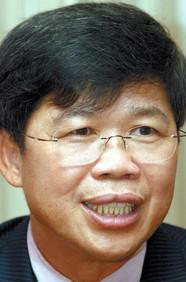 Goh, Peng Ooi, chairman of Kuala Lumpur-based Silverlake Axis, with a current networth of $1 billion.