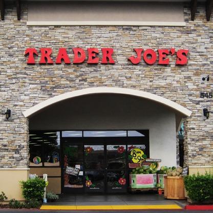 Trader Joe's Tops List Of Favorite Stores